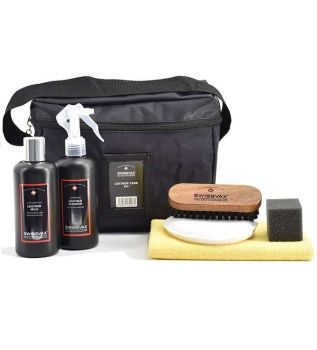 Swissvax Leather Care Kit