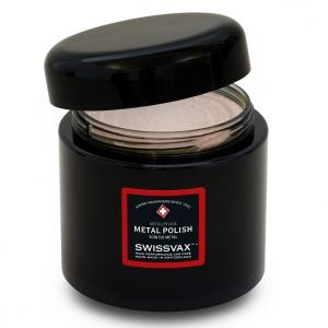 Swissvax Metal Polish - 200ml