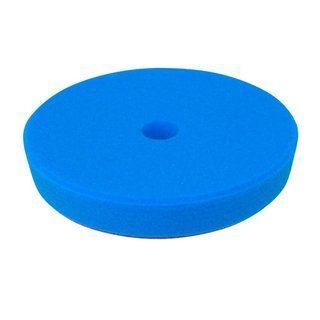 Swissvax Polierpad M medium blue 128/145mm