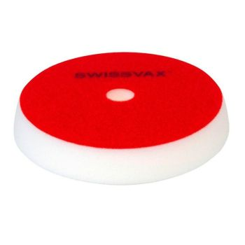 Swissvax Polierpad L soft white 150/163mm