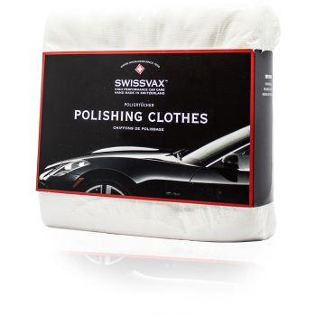 Swissvax - Polishing Cloths
