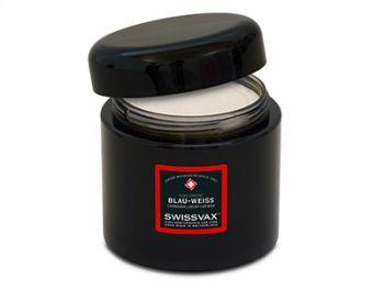 Swissvax Blau Weiss