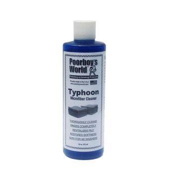 Poorboy's Typhoon 473ml