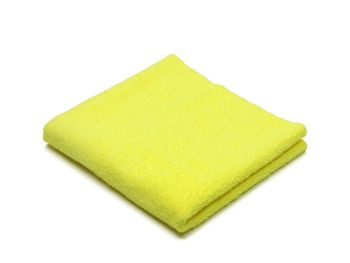 Microfibre Madness Yellow Fellow