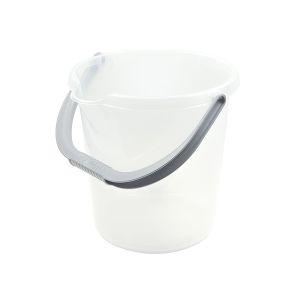 WAX-IT Clear Wash Bucket