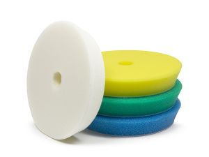 Rupes 180mm Bigfoot Polishing Pads