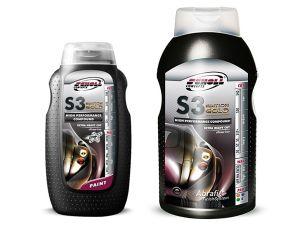 Scholl Concepts S3 Gold Compound